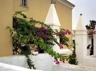 Another Corfu Corner
