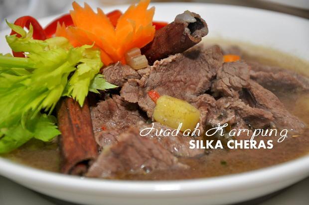 Ramadan Silka Cheras 1