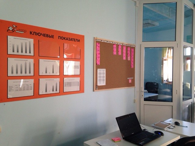 Dodo Franchasing Office June 2014
