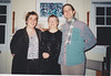 MandS with Marjorie ca 2001