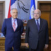 Secretary General Meets with Foreign Minister of Chile