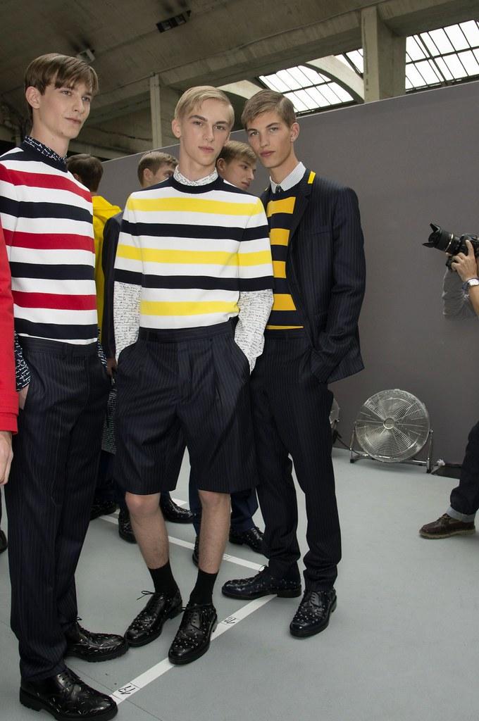 SS15 Paris Dior Homme214_Dominik Hahn, Dominik Sadoch, Kevin Carlbom(fashionising.com)