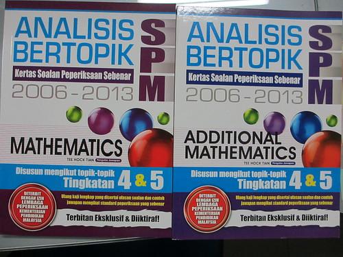 Analisis Bertopik 2014