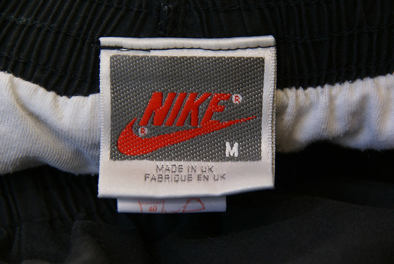 Nike Pay Fair Wages????
