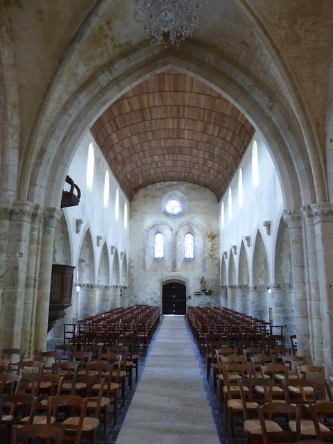 104 Église Saint-Pierre de Vesly