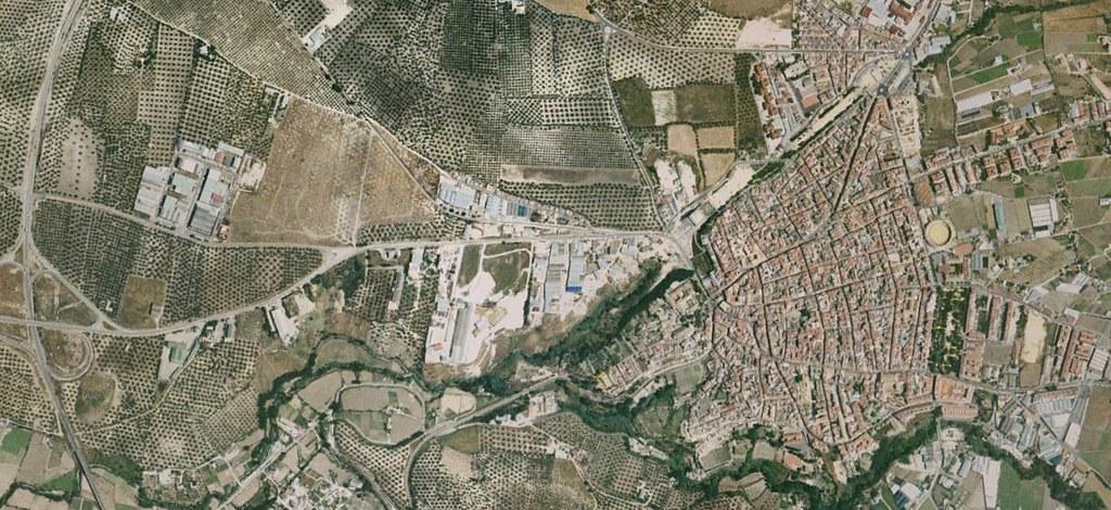 cabra, córdoba, que olía a, antes, urbanismo, planeamiento, urbano, desastre, urbanístico, construcción