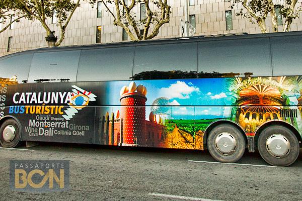 Catalunya Bus Turistic