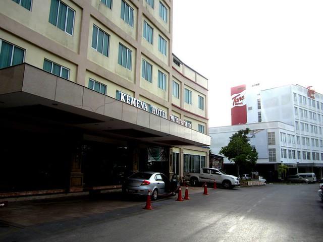 Kemena Hotel Bintulu