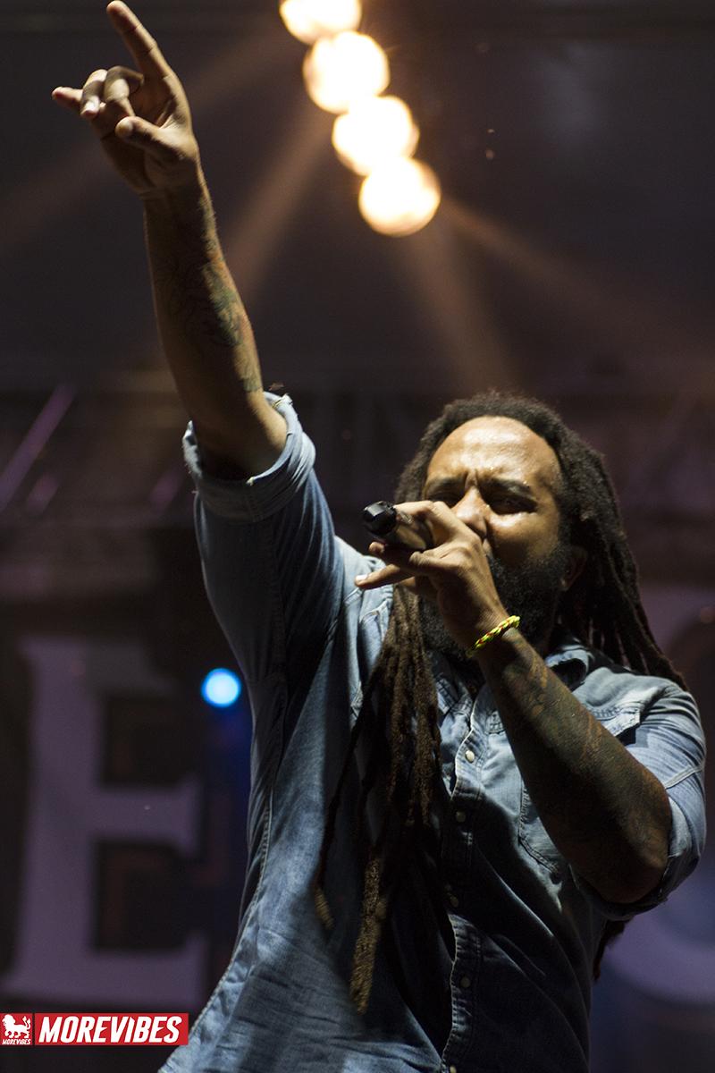 Ky- Mani Marley