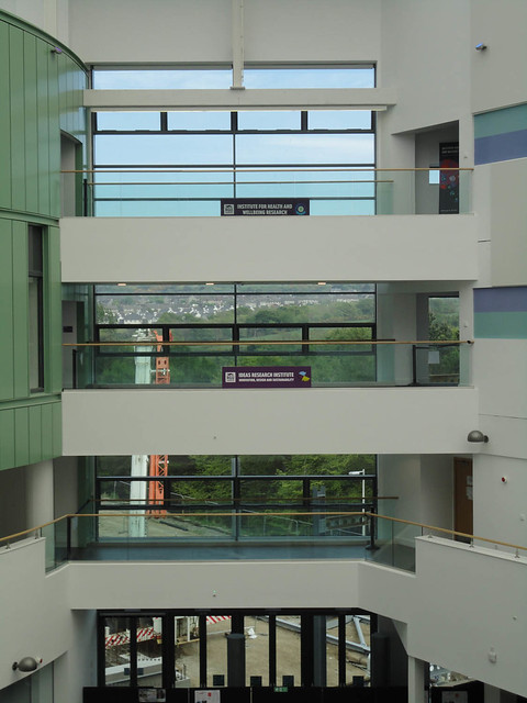 Riverside East Extension