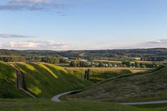 Kernave Landscape