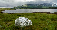 Lough Inagh Afternoon, Connemara