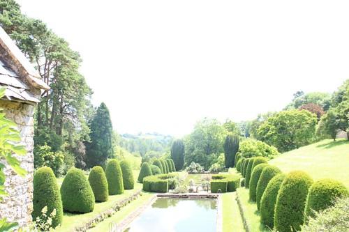 mapperton gardens boden