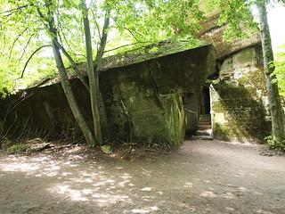 Image of Wolf's Lair near Gierłoż. hitler wolfsschanze gierłoż wolfslair trip20140717 deutschemilitärtechnik geo:lon=21503194 geo:lat=54079892