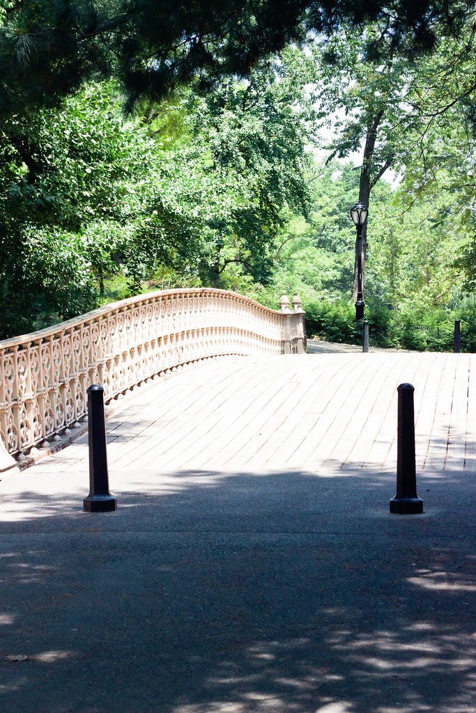 {scenes from central park, 3} via chevrons & éclairs