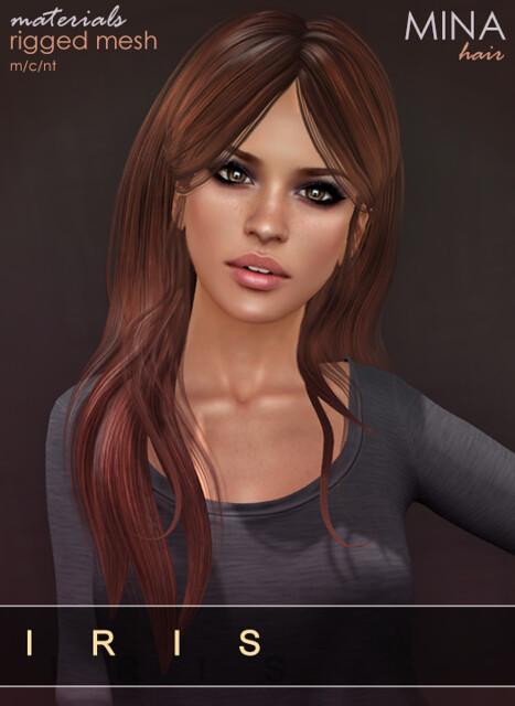 4 Mina Iris