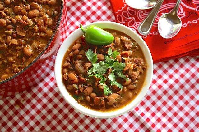 MiMi's Beans