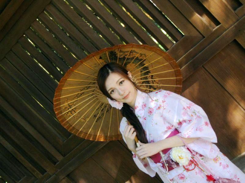 2013 11 23 桃園.龜山.神社.喬喬.浴衣