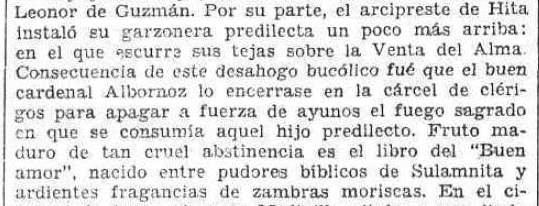 Cita de la venta del Alma por Félix Urabáyen en El Sol el 16 de julio de 1929