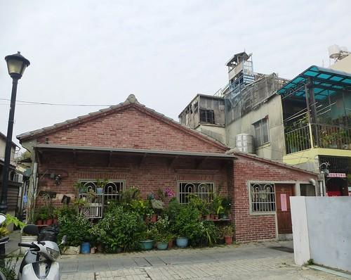 Taiwan-Tainan-Amping-Vieille Ville (3)