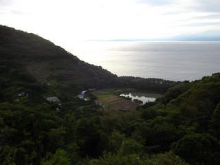 煌めきの丘
