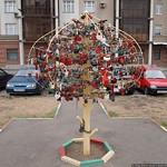Романтическая экскурсия по Казани