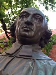 Johann Gottfried von Herder (1744-1803)