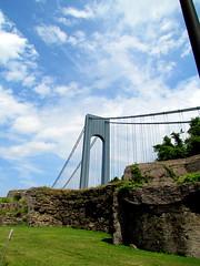 17 Verrazano–Narrows Bridge Staten Island NY 0095