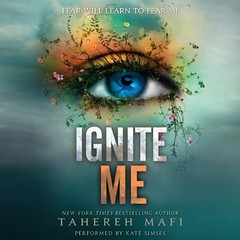 Ignite Me - Audible Credit