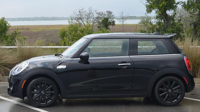 2014 MINI Cooper S Hardtop