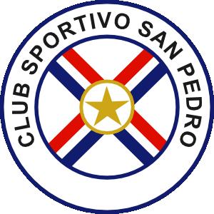 Escudo Sportivo San Pedro FBC