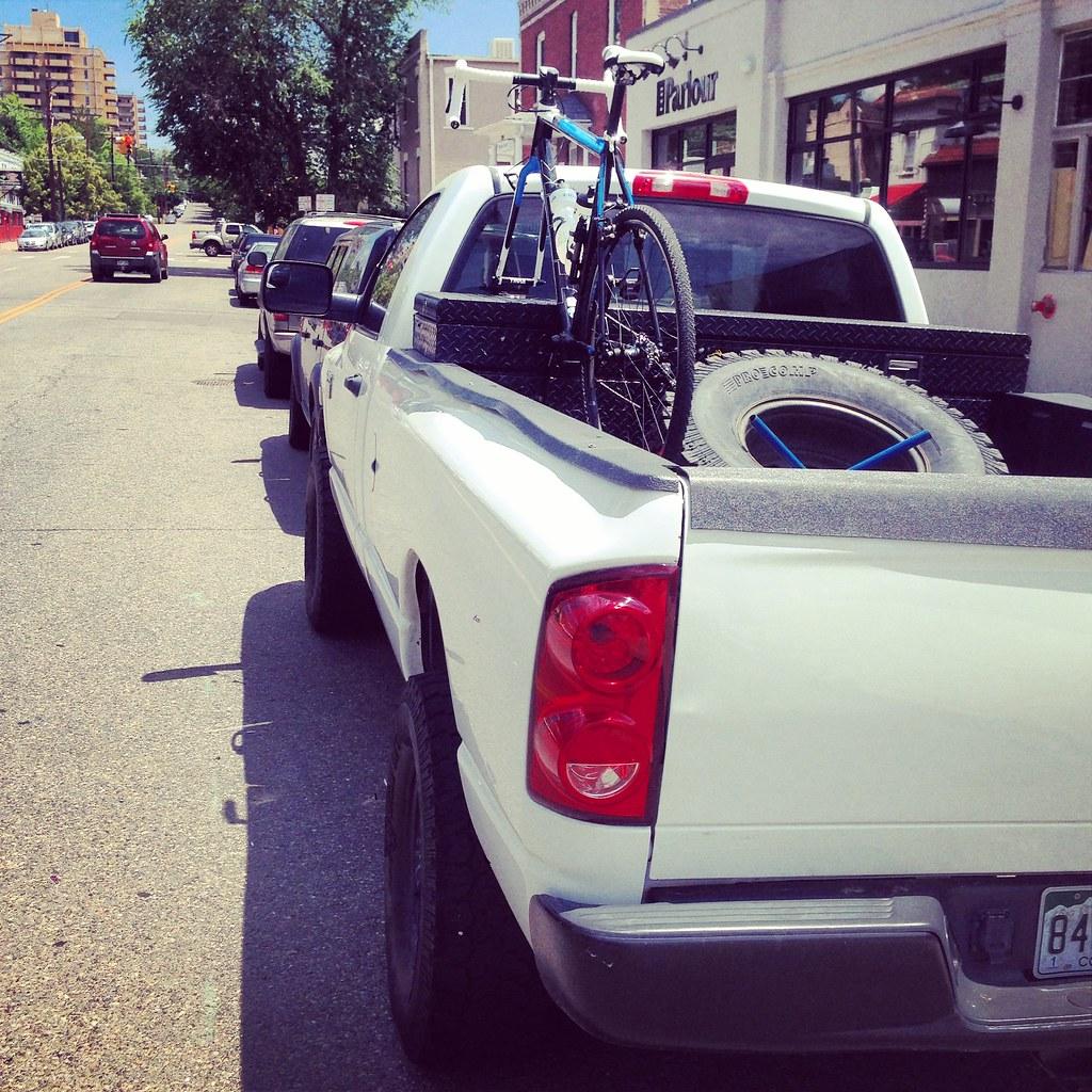 My New(to Me) Dodge 2500 Regular Cab 4x4
