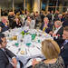 Pete Williams at the Deakin University Faculty of Business and Law Advisory Board Dinner - July 2014