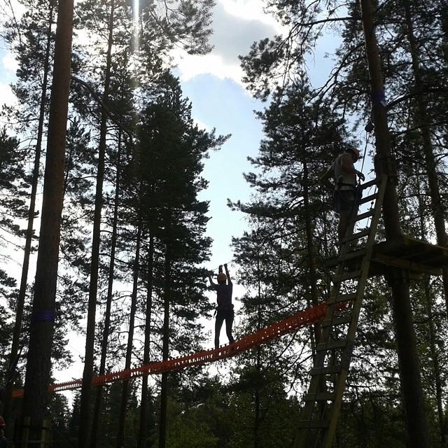 Ähtäri, Suomi