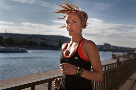Pojďme spolu zaběhnout prvních pět kilometrů, vyzývá Miss World