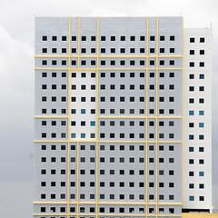 Miami Mondrian