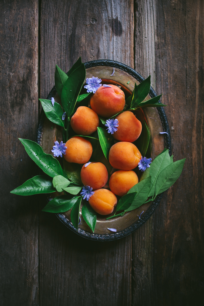 Apricots | Adventures in Cooking