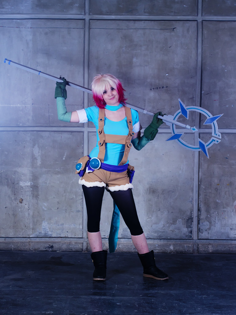 related image - Japan Expo 2014 - P1870439