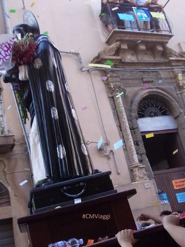 Il Portale del Gagini di Agrigento e la festa di San Calogero