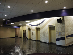 Thompson Lobby Remodel