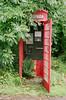 Tangy Mill Phone Box by craiglea123