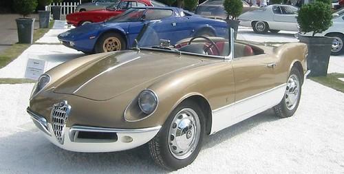 Forum des Alfa Romeo Classiques et Vintages de France 14742802887_84ccfe140e