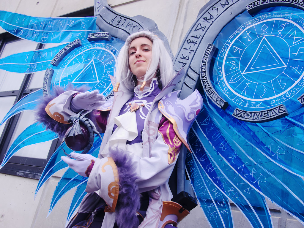 related image - Japan Expo 2014 - P1870929