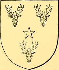 "Image from page 113 of ""Pedigrees recorded at the visitations of the county palatine of Durham made by William Flower, Norroy king-of-arms, in 1575, by Richard St. George, Norroy king-of-arms, in 1615, and by William Dugdale, Norroy king-of-arms, in 1666"""