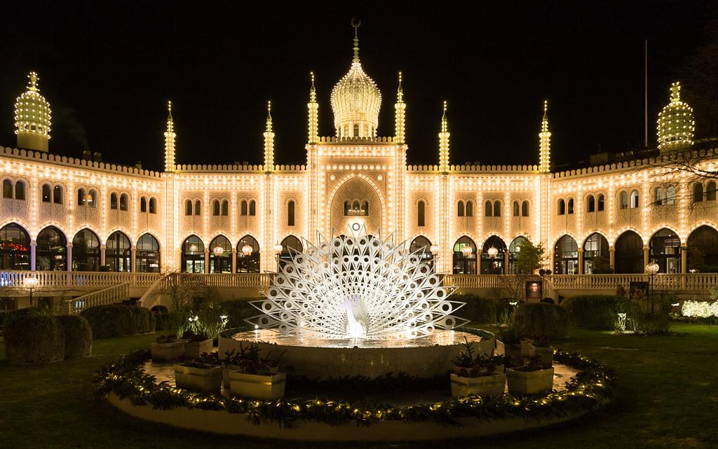 Copenhagen Hotels Near Central Station