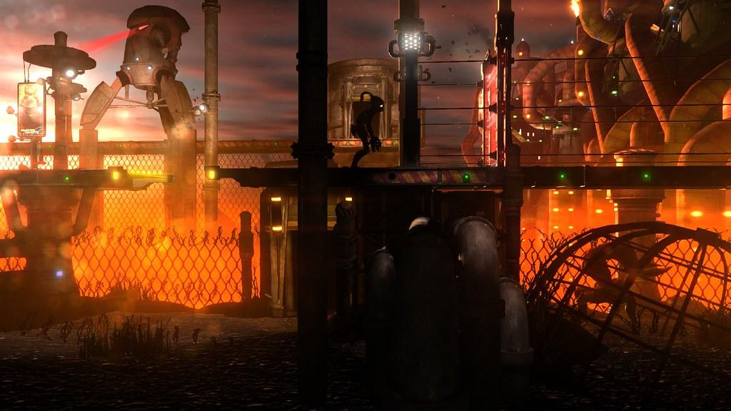 Oddworld New 'n' Tasty 5