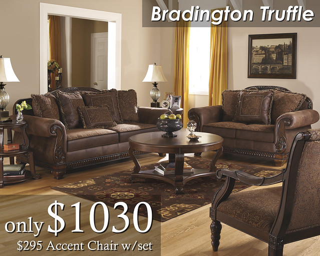 Bradington Truffle -- 15400-38-35-60-T496-8 JPEG