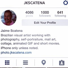 1.000 thanks to my #1000Followers ❤️