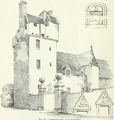 """Image from page 235 of """"The castellated and domestic architecture of Scotland, from the twelfth to the eighteenth century"""" (1887)"""