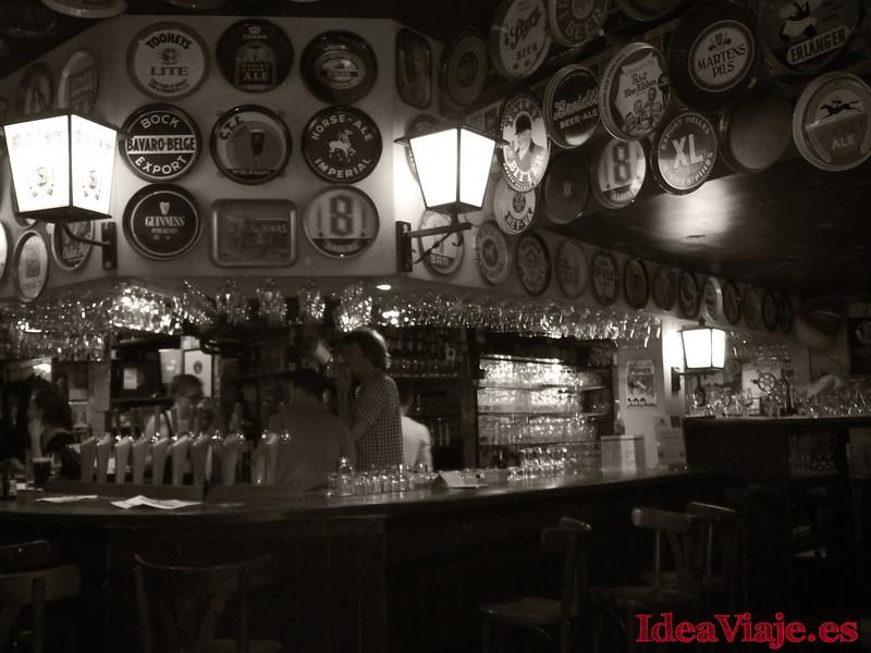 antigua cafe delirium